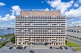 Hotel Okhtinskaya - was founded in 1991