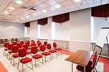 Forum Room - ideal for business meetings, training programs